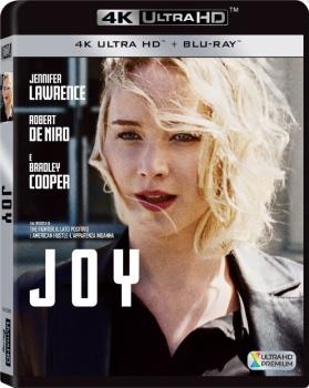 Joy (2015) Full Blu-Ray 4K 2160p UHD HDR 10Bits HEVC ITA DTS 5.1 ENG DTS-HD MA 5.1 MULTI