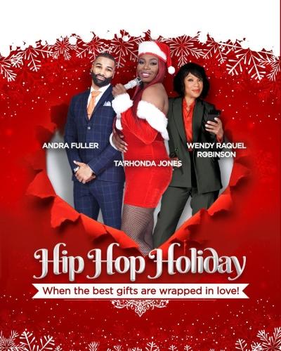Hip Hop Holiday 2020 HDRip XviD AC3-EVO
