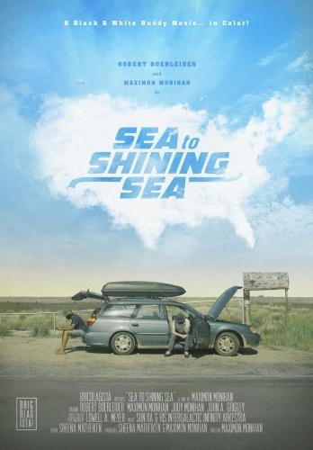 Sea To Shining Sea 2019 720p WEBRip X264 AC3-EVO