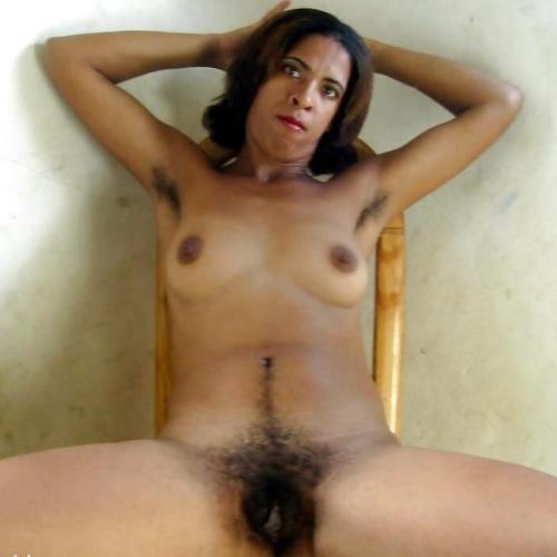 Thin black porn