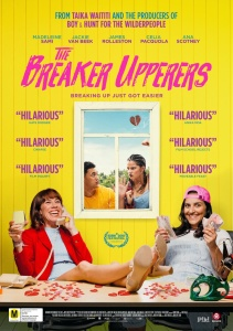 The Breaker Upperers 2018 1080p NF WEB-DL DDP5 1 x264-ExREN