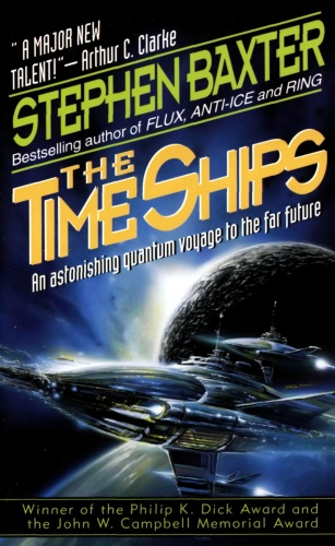 1995 The Time Ships - Stephen Baxter