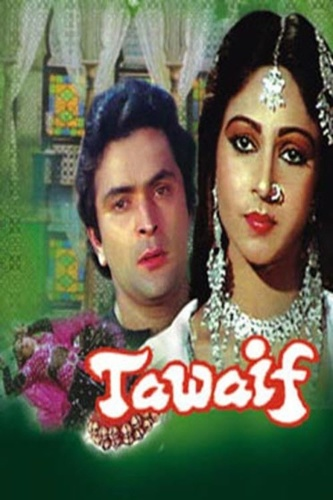 Tawaif (1985) 1080p WEB-DL AVC AAC-BWT Exclusive