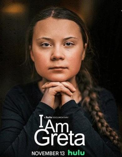 I Am Greta 2020 1080p HULU WEBRip DDP5 1 x264-NTG
