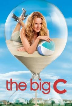 The Big C - Stagione 3 (2012) [Completa] .mp4 WEBRip AAC ITA