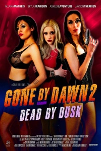 Gone By Dawn 2 Dead By Dusk (2019) WEBRip 720p YIFY