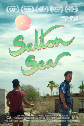 Salton Sea 2018 WEBRip XviD MP3-XVID