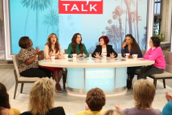 Brooke Shields - The Talk: April 23rd 2019