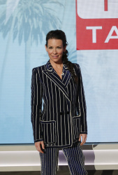 Evangeline Lilly - The Talk: July 5th 2018