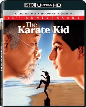 The Karate Kid - Per vincere domani (1984) Full Blu-Ray 4K 2160p UHD HDR 10Bits HEVC ITA DD 5.1 ENG Atmos/TrueHD 7.1 MULTI