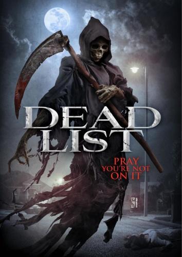 Dead List 2018 WEBRip XviD MP3-XVID