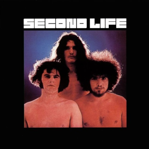 Second Life   (1971)