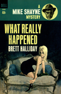 What Really Happened - Brett Halliday
