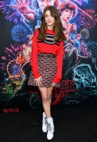 Natalia Dyer -        ''Stranger Things'' Season 3 Screening NYC November 11th 2019.