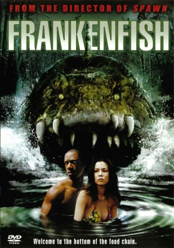 Frankenfish (2004) 720p WEB-DL x264 ESubs [Dual Audio] [Hindi+English] -=!Dr STAR!=-