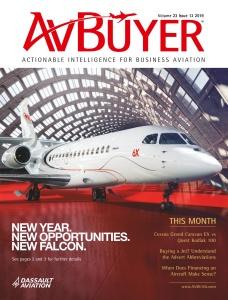 AvBuyer Magazine - December (2019)