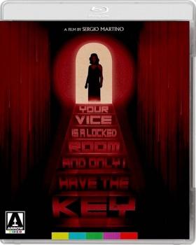 Il tuo vizio è una stanza chiusa e solo io ne ho la chiave (1972) .mkv FullHD 1080p HEVC x265 AC3 ITA-ENG