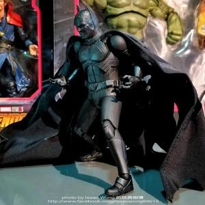 Scarecrow - Batman The Dark Knight - Mafex (Medicom Toys) Cn43PYRb_t