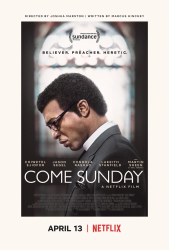 Come Sunday 2018 WEBRip XviD MP3-XVID