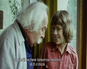Martijn en de magiër 1979