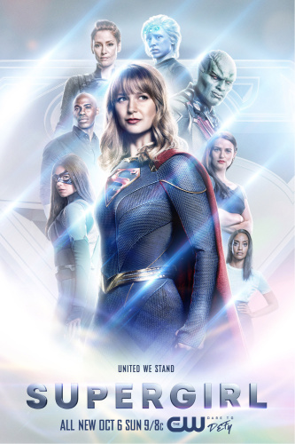 Supergirl S04E05 FRENCH   HDTV  -SH0W