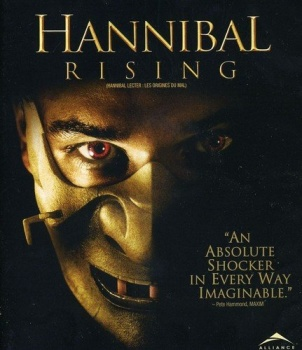 Hannibal Lecter - Le origini del male (2007) Full Blu-Ray 33Gb AVC ITA ENG DTS-HD MA 5.1