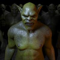 [3D Video] Bride of the GOBLIN: Wedding Ritual