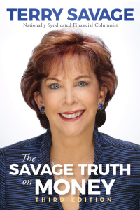 The Savage Truth on Money, 3rd Edition