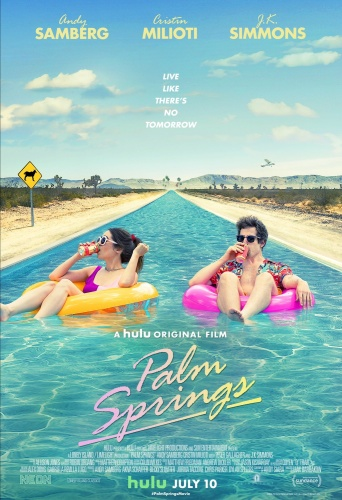 Palm Springs 2020 HDRip XviD AC3-EVO