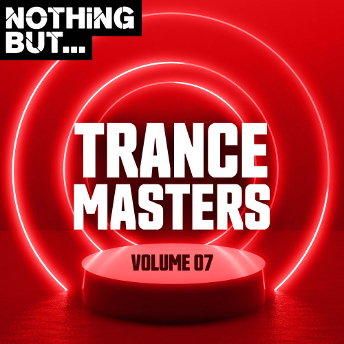 VA Nothing But Trance Masters Vol 07