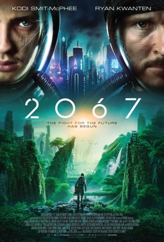 2067 (2020) 1080p Bluray DTS-HD MA 5 1 X264-EVO