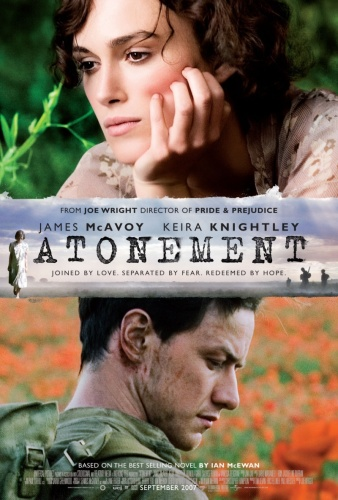 Atonement (2007) 720p BluRay x264 [Dual Audio][Hindi+English] KMHD