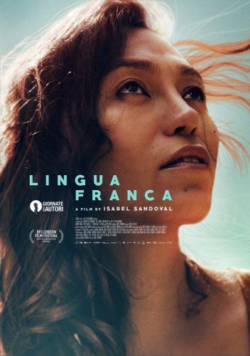 Lingua Franca 2019 1080p NF WEBRip DD5 1 x264-PTP