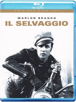 Il selvaggio (1953) BD-Untouched 1080p AVC AC3 iTA-ENG