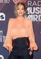 Rita Ora  -      iHeartRadio Music Awards Inglewood California March 11th 2018.