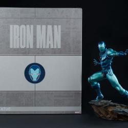 Iron Man Stealth Suit Statue - Marvel Comics - Avengers Assemble (Sideshow) Hwnu1NqG_t