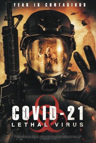 COVID-21 Lethal Virus 2021 HDRip XviD AC3-EVO