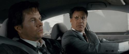 The Other Guys Movie Screenshot