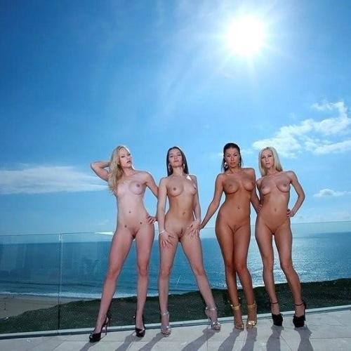 Porn star nude wallpaper