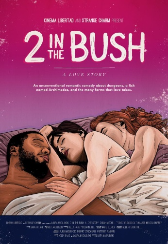 2 In The Bush A Love Story (2018) WEBRip 720p YIFY
