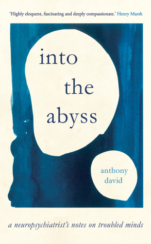 Into the Abyss by Anthony David