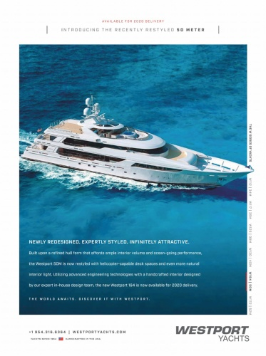 Boat International US Edition - April (2020)