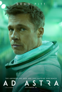 Ad Astra 2019 BRRip XviD MP3-XVID