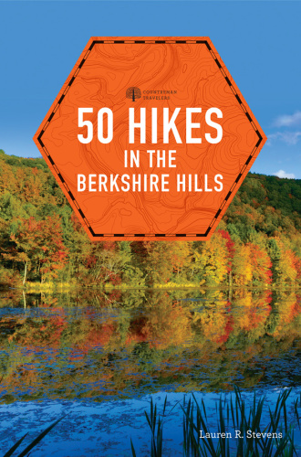 50 Hikes in the Berkshire Hills