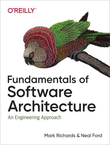 Fundamentals of Software Architecture   Mark Richards