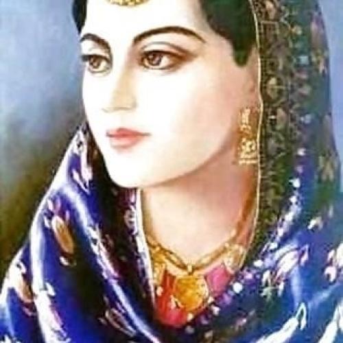 Punjabi women nude
