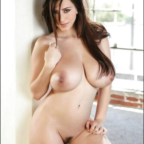 Big naked sexy tits