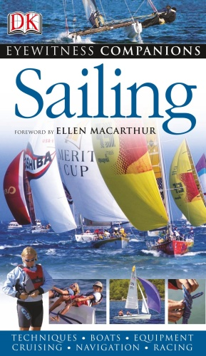 Sailing - Ellen MacArthur () (2007)