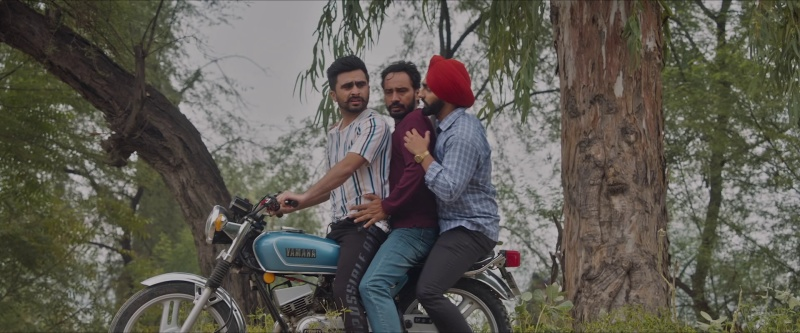 Sufna (2020) Punjabi 1080p WEB-DL DDP 5 1 ESub-DUS Exclusive