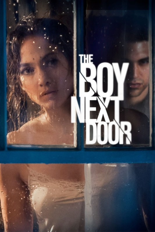 The Boy Next Door 2015 English 720p HEVC BluRay  500MB